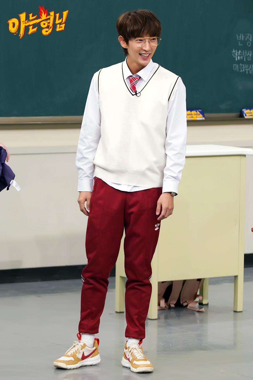 ENG SUB] Knowing Brothers Episode 150 - IU & Lee    | Kpopping